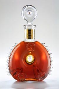Cognac - LOUIS XIII Diamant, released in 2001