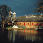 Old Bushmill's Distillery