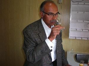N R Jagdale