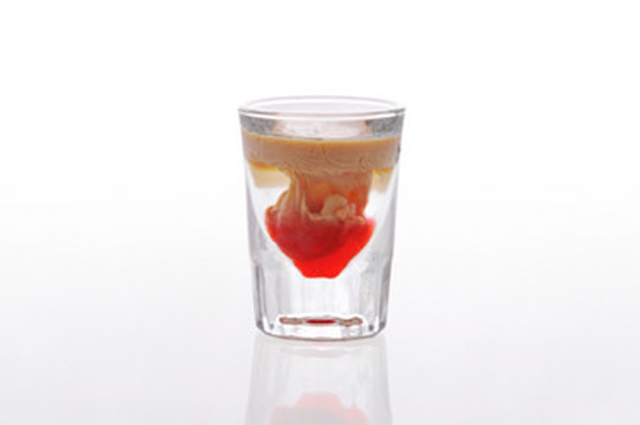 Slippery Nipple Cocktail Recipe Whisky Based Cocktail