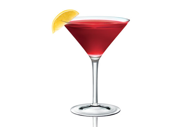 Sweet Martini cocktail recipe - gin based cocktail
