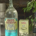 Ouzo picture