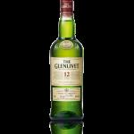 The Glenlivet - Cylinder Style Bottle