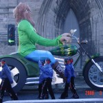 St. Paddy's Day Parade - Dublin