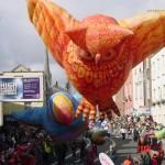 St. Paddy's Day Parade, Dublin