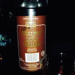 Royal XXX rum