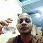 Drinking Ara