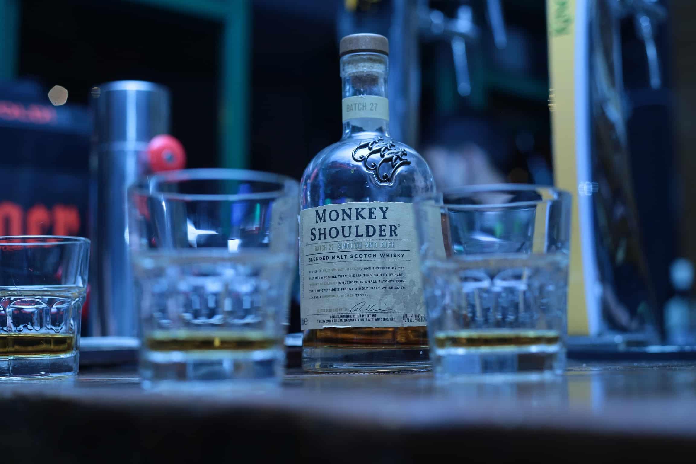 Monkey Shoulder (2)